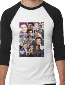 Orlando Bloom Men's Baseball ¾ T-Shirt