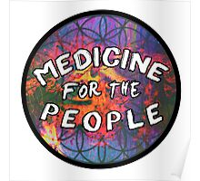 """Medicine For The People 
