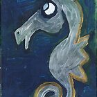 Fisshu Seahorse by fisshu