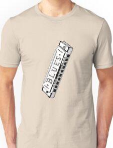 Feelin' Bluesy Unisex T-Shirt