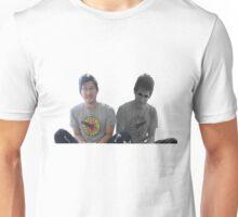 Mark and Dark Unisex T-Shirt