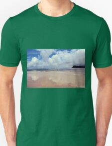 Beach Reflection Unisex T-Shirt