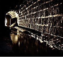 Subterranean Geelong Photographic Print