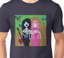 Adventure Girls Unisex T-Shirt
