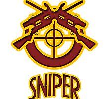 TF2 Sniper by BRPlatinum