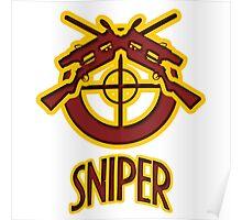 TF2 Sniper Poster