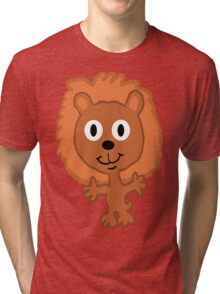 Little Leo Tri-blend T-Shirt