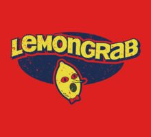 Lemongrabs Kids Clothes