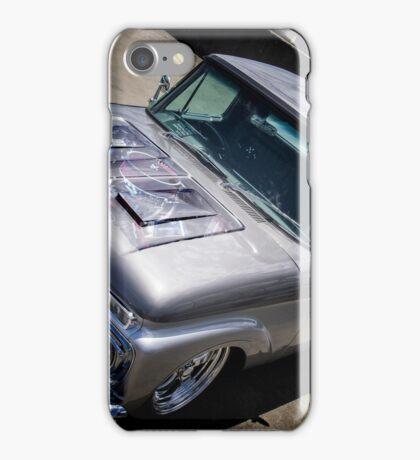 EFFIE iPhone Case/Skin