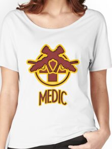TF2 Medic Women's Relaxed Fit T-Shirt
