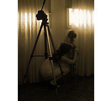 Art: Photo Photographic Print