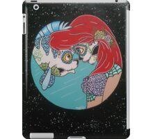 Disney Sugar Skull Ariel iPad Case/Skin