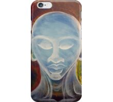 Some are Made of Fire, Not Clay iPhone Case/Skin