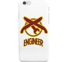 TF2 Engineer iPhone Case/Skin