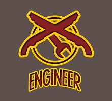 TF2 Engineer Unisex T-Shirt