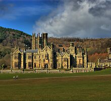 margam castle 1 by zacco