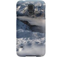 Mountain paradise Samsung Galaxy Case/Skin