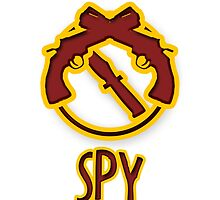 TF2 Spy by BRPlatinum