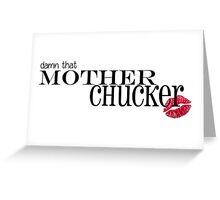 Waldorf Greeting Card