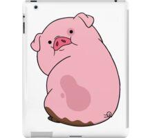 GRAViTY FALLS : WADDLES iPad Case/Skin