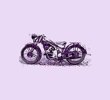 Moto Guzzi by Grobie