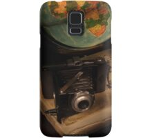 The Boer Wars Samsung Galaxy Case/Skin