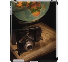 The Boer Wars iPad Case/Skin