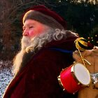 Father Christmas by sundawg7
