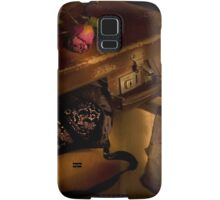 The hasty farewell Samsung Galaxy Case/Skin