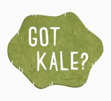 Got Kale? by tofusan