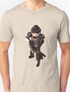 Juggernaut MK-1 (color) T-Shirt