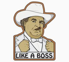 Like a Boss (Hogg, that is.) by Anna Welker