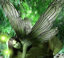 Cynthetica by David Knight