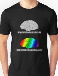Brain on a Mac T-Shirt