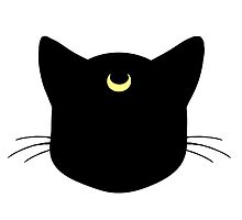 Meow? Luna  by agShop