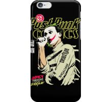 Joky Versions of the Dream iPhone Case/Skin