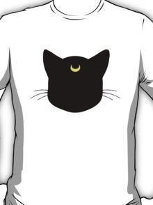 Meow? Luna  T-Shirt
