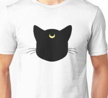 Meow? Luna  Unisex T-Shirt