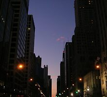 Chi-town by Doug Bend