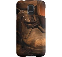 The Gardner's Shed Samsung Galaxy Case/Skin