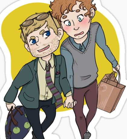 Freebatch Sticker