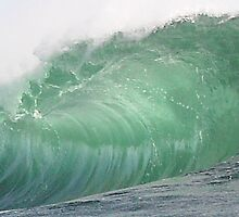 wave by andrewhoff