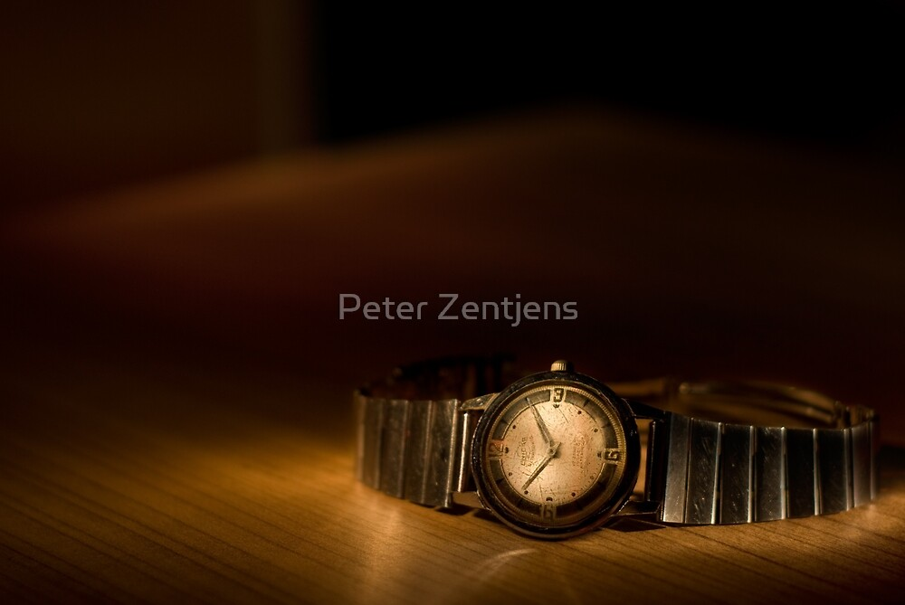 10 Past 10 by Peter Zentjens