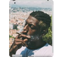 Meech Collage iPad Case/Skin