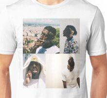 Meech Collage Unisex T-Shirt