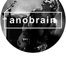 Anobrain - The 1975 by jairahm