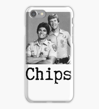 Chips.  iPhone Case/Skin