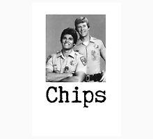 Chips.  Unisex T-Shirt
