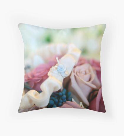Home Made Throw Pillow