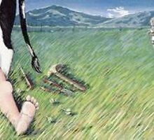 Broken Bessie by Laurie Lou McKern